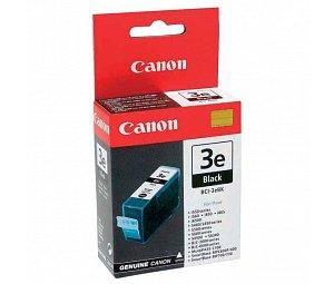 ink-jet pro Canon BJC 6000 černá,27 ml,original