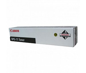 toner Canon NP 6012  1x280g NPG 11 originál