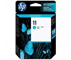 ink-jet pro HP DJ 2200C cyan,29ml,originál