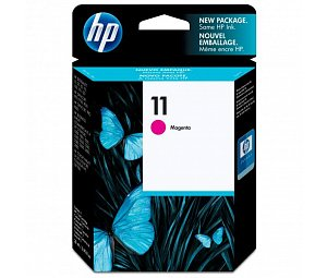 ink-jet pro HP DJ 2200C magenta,29ml,originál