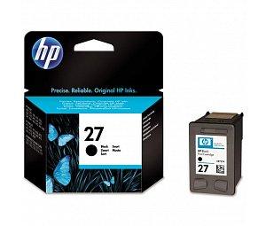 ink-jet pro HP DJ 3325/3420 černá,10ml,originál