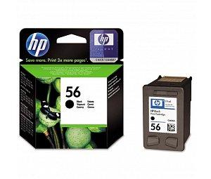 ink-jet pro HP DJ 5550,PS100 černá,19ml,originál