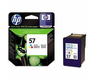 ink-jet pro HP DJ 5550,PS100 3 barvy,17ml,originál