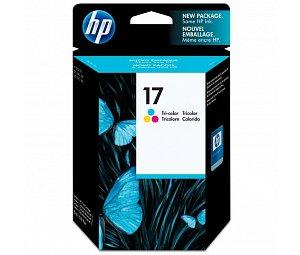 ink-jet pro HP DJ 840 3 barvy,15ml,originál