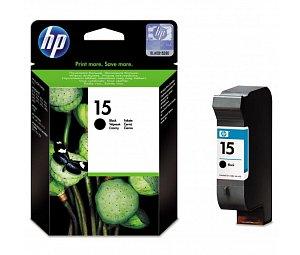 ink-jet pro HP DJ 840 černá,25ml,originál