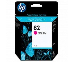 ink-jet pro HP DJ 500,800 magenta,69ml,originál