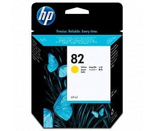 ink-jet pro HP DJ 500,800 yellow,69ml,originál