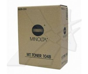 toner Minolta EP 1054  2x270g 104B, 15.000 str., originál