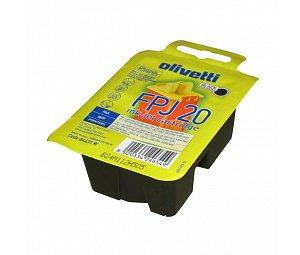 ink-jet pro Olivetti JP 150 černá,500 str.,originál