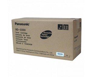 laser toner pro Panasonic UF 585, 7.500 str., originál