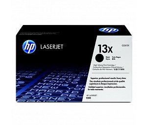 laser toner pro HP LJ 1300 HC 4.000 str., originál