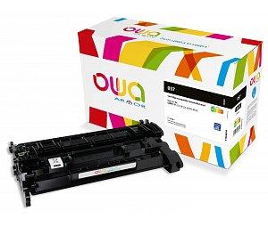 laser toner pro Canon LBP228/MF449 černý, 3.100 str., komp.s CRG057