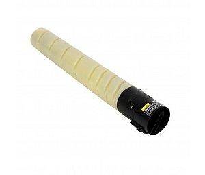 toner pro Minolta Bizhub C458 yellow,26.000 str.,kom.s TN514 Y
