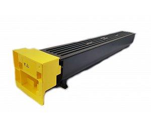 toner pro Minolta Bizhub C452 yellow,30.000 str.,kom.s TN413 Y